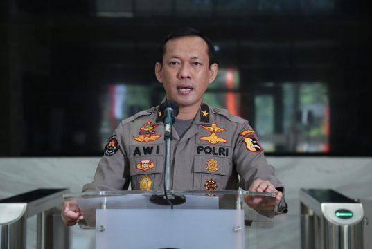 Brigjen Awi Setiyono