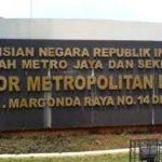 Diduga Menipu, Warga Pondok Petir Depok Dilaporkan ke Polisi