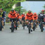 Kapolda Sumbar Perintahkan Anggota Bersepeda ke Kantor 2 Kali dalam Sepekan, Ini Tujuannya