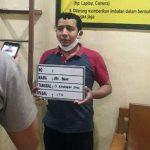 Polisi Tangkap Mantan Ketua FPI Banda Aceh
