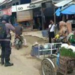 Operasi Yustisi Lhokseumawe Imbau Warga Jangan Abaikan Prokes