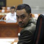 Komisi III DPR : Penangkapan Maher Bukan Kriminalisasi Ulama