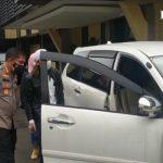 Tim Jaguar Polrestro Depok Berhasil Temukan Mobil Hilang Lewat GPS