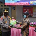 Kapolda Metro Jaya Kunjungi Kampung Tangguh Covid-19 Beji, Depok