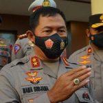 Pimpin Polda Sulut, Penanganan Covid-19 Program Prioritas Irjen Nana Sudjana