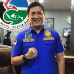 Awal Mula Nama Ronaldo Maradona Siregar Kasat Narkoba Polres Jakarta Barat