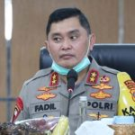 Kapolda Fadil Imran Ikut Penggerebekan Terduga Teroris di Condet dan Bekasi