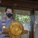 Kapolri Tawarkan Anak Satpam Gereja Katedral Makassar Jadi Polisi