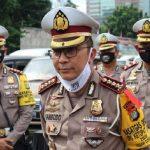 HUT Kemerdekaan RI, 300 Personel Ditlantas Siap Amankan Lalu Lintas di Jakarta