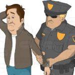Ingin Tahu Aturan Resmi Polisi Melakukan Penangkapan, Baca Ini