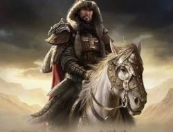 Pemimpin Hebat Paling Melegenda dalam Sejarah : Genghis Khan