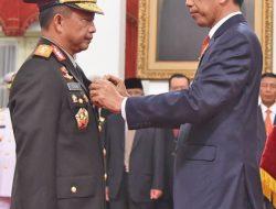 Usulan Tito Buyarkan Rencana Presiden Jokowi Sampai 2027