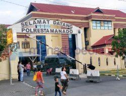 Ribuan Butir Obat Terlarang Diamankan Polresta Manado