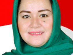 Bupati Wanita dari Kabupaten Kolaka Timur Ditangkap KPK