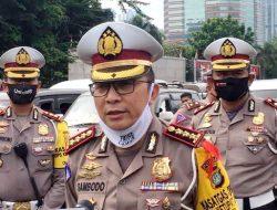 Operasi Patuh Jaya 2021, Tak Ada Razia, Polisi Hanya Patroli