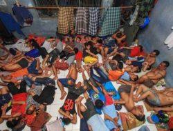 DPR : Kelebihan Kapasitas Lapas Tanggung Jawab Polri, BNN, dan Kejagung
