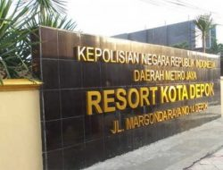 Anggota TNI Dibunuh di Depok, Polrestro Tangkap Satu Pelaku