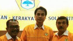 Profil Azis Syamsudin yang Baru Ditangkap KPK Penyandang S3 dan Pernah SMA Di Padang