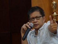 Kuasai Lahan Sentul City Tanpa Hak, Rocky Gerung Bisa Dipenjara 7 Tahun