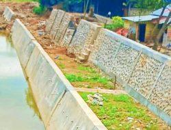 Pengendalian Banjir Batang Lembang Kota Solok, Proyek Bancakan ? Publik Sorot BWSS V Padang