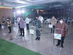 Aplikasi ASAP Sebagai Inovasi Penanganan Karhutla Disambut Baik Kapolri dan Panglima TNI