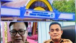 Terjadi di Padang, Diknas Diduga Jual Belikan PLT Kepsek SMP