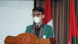 BEM Nusantara :  Soal Pegawai KPK Tak Lolos TWK,  Laksanakan Putuskan MK
