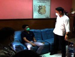Polisi tak Sengaja Ungkap Kasus Prostitusi Online Melibatkan Gay di Padang