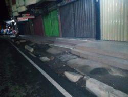 Pedesterian Pasar Padang Panjang, antara Prestise dan Upaya Permalukan Walikota