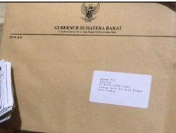 Polisi Belum Tutup Kasus Surat Gubernur Sumbar, Rico : Kita Masih Lanjut!
