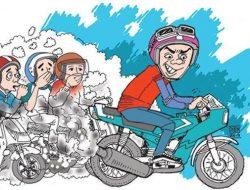 Kapolda Metro Jaya : Tindak Knalpot Bising!