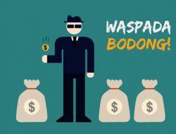 Waspada Investasi Bodong, Polisi: Keuntungan di Atas 5 – 6 Persen Patut Dicurigai