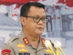 Insiden Polisi dan Mahasiswa, Kapolda Banten Minta Maaf