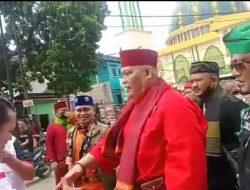 Oknum Ormas Hina Orang Betawi, Ratusan Jawara Bekasi Datangi Polres Metro Bekasi Raya