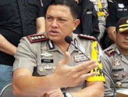 Terkait Hoaks, Polisi Tangkap Direktur TV Swasta
