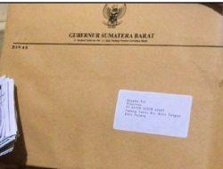 Polisi Bantah Tutup Kasus Surat Gubernur Sumatera Barat, Rico : Masih Lanjut