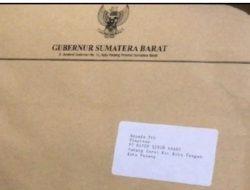 Polda Sumbar Terbitkan Sprint Penyelidikan Kasus Surat Gubernur Mahyeldi